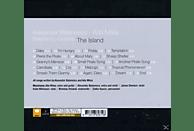 Ada Milea, Alexander Balanescu, The Balanescu Quartet - The Island [CD]
