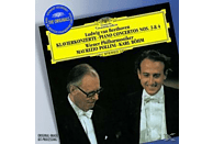 Maurizio Pollini, Maurizio/böhm/wp Pollini - Klavierkonzerte 3 & 4 [CD]