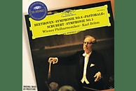 Wpo, Karl/wp Böhm - Sinfonie 6/Sinfonie 5 [CD]
