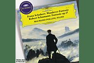 Maurizio Pollini - Wanderer-Fantasie/Fantasie C-Dur [CD]