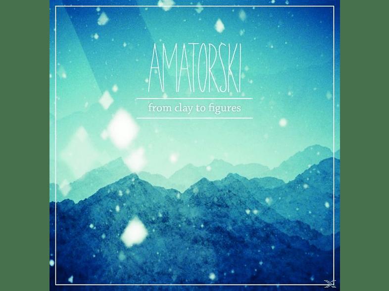 Amatorski - From Clay To Figures [Vinyl]