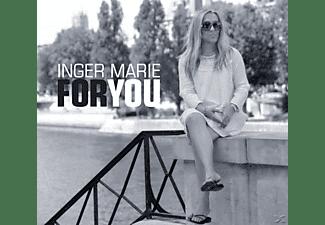 Inger Marie Gundersen - For You  - (CD)