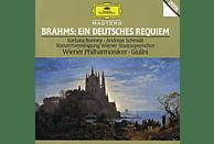 Carlo Maria Giulini, Bonney,Barbara/Giulini,Carlo Maria/WP/+ - Ein Deutsches Requiem [CD]