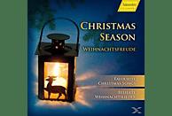 VARIOUS - Christmas Season- Weihnachtsfreude [Doppel-cd] [CD]