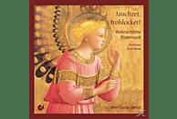 Gerard - Jauchzet, Frohlocket-Weihn.Flötenmusik [CD]