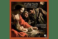 Equiluz/Angerer/Concilium Musicum Wien - O Selige Nacht-Trad.Weihnacht [CD]