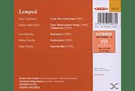 DOMINANTE: FINNISH MIXED CHOIR / SE - Lempeä [CD]