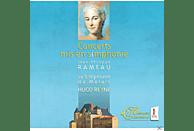 La Symphonie Du Marais, Hugo & La Simphonie Du Marais Reyne - Concerts Mis En Simphonie [CD]