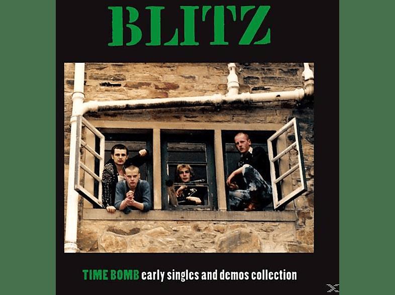 Blitz - Time Bomb: Early Singles & Demos Co [Vinyl]