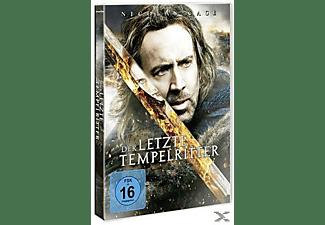 Der letzte Tempelritter DVD