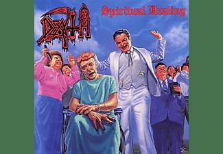 Death - Spiritual Healing  - (Vinyl)