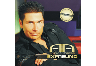 Andy Andress - Exfreund  - (CD)