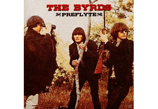 The Byrds - Preflyte (Plus Bonustracks)  - (CD)