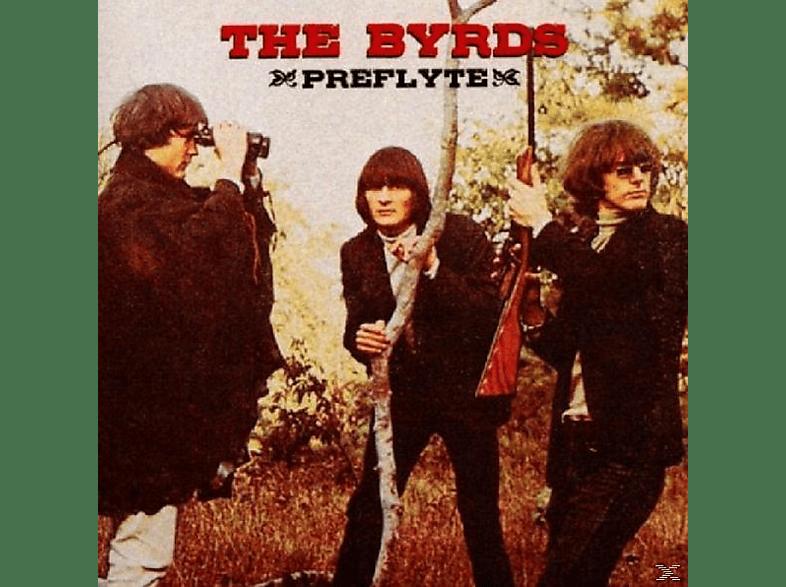 The Byrds - Preflyte (Plus Bonustracks) [CD]