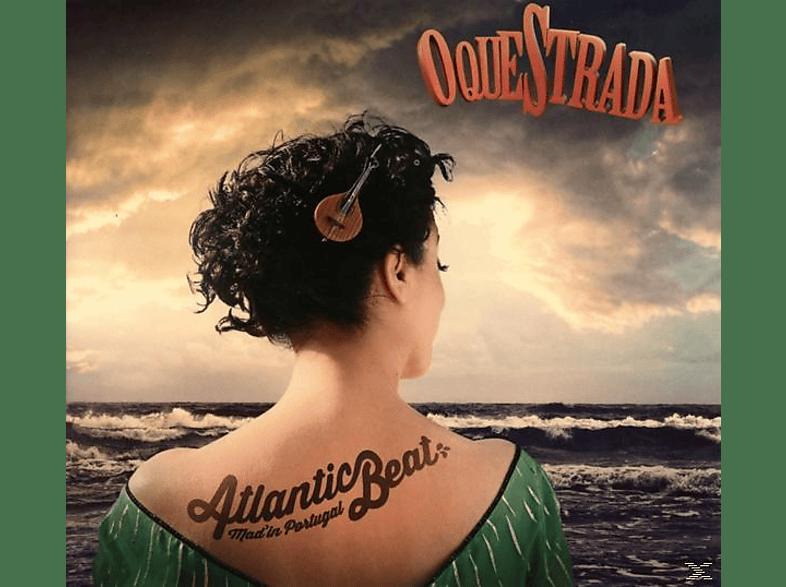 Oquestrada - Atlanticbeat Mad' In Portugal [CD]
