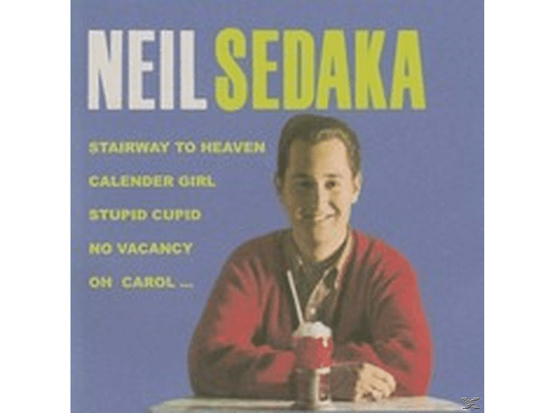 Neil Sedaka - Oh Carol-Papersleeve [CD]