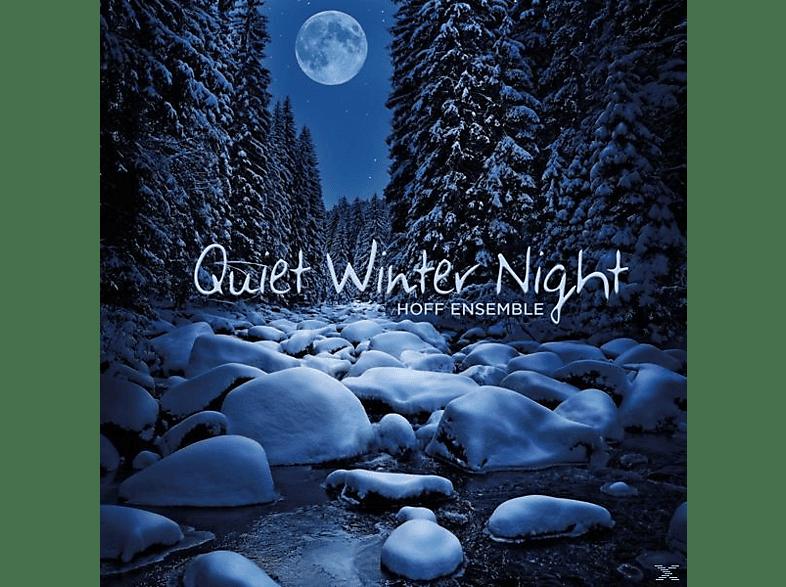 Hoff Ensemble/+ - Quiet Winter Night [Blu-ray Audio]