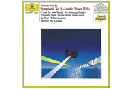 Berliner Philharmoniker - Sinfonie 9/5 Slawische Tänze [CD]