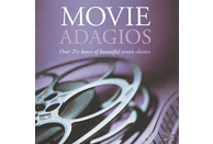 VARIOUS - Movie Adagios [CD]