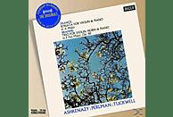 VARIOUS, Perlman,Itzhak/Tuckwell,Barry/Ashkenazy,Vladimir - Kammermusik Für Violine, Horn Und Klavier [CD]