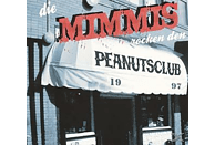 Mimmis - Die Mimmi's Rocken Den Peanutsclubdigipack [CD]