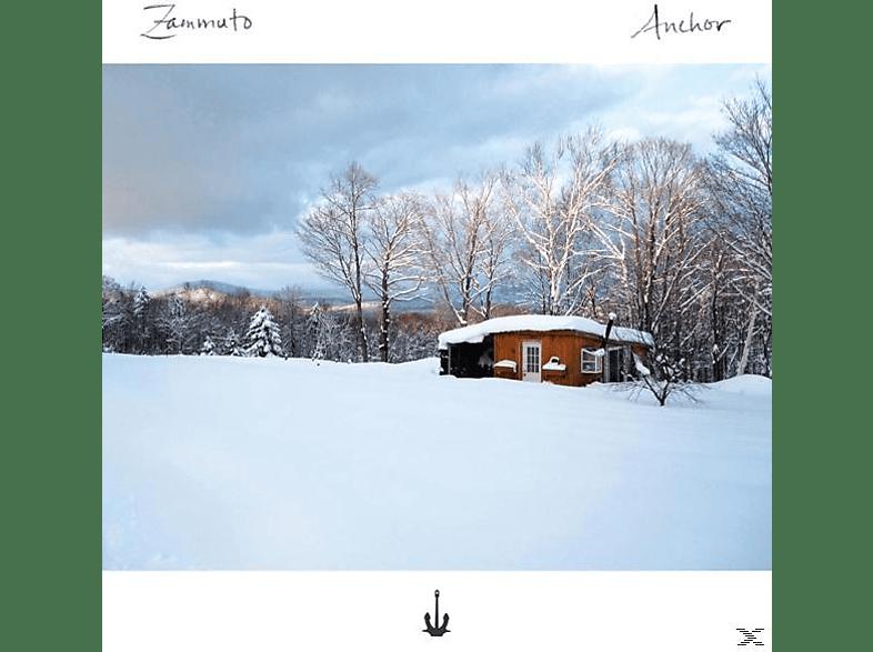 Zammuto - Anchor [Vinyl]
