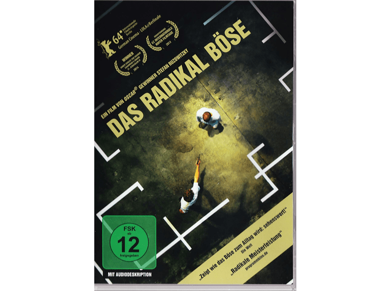 DAS RADIKAL BÖSE [DVD]