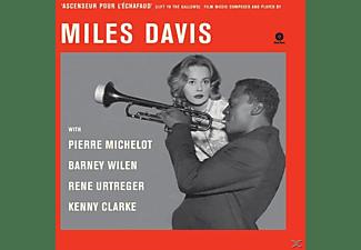 Miles Davis - Ascenseur Pour L'Echafaud (Ltd  - (Vinyl)