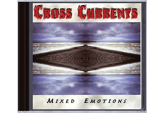 Cross Currents - Mixed Emotions  - (CD)