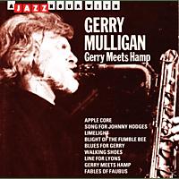 Gerry Mulligan - Gerry Meets Hamp [CD]