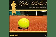 Lady Bedfort - Lady Bedfort 76: Die Spur ins Grab - (CD)