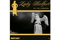 Lady Bedfort - Lady Bedfort 77: Der Racheengel - (CD)