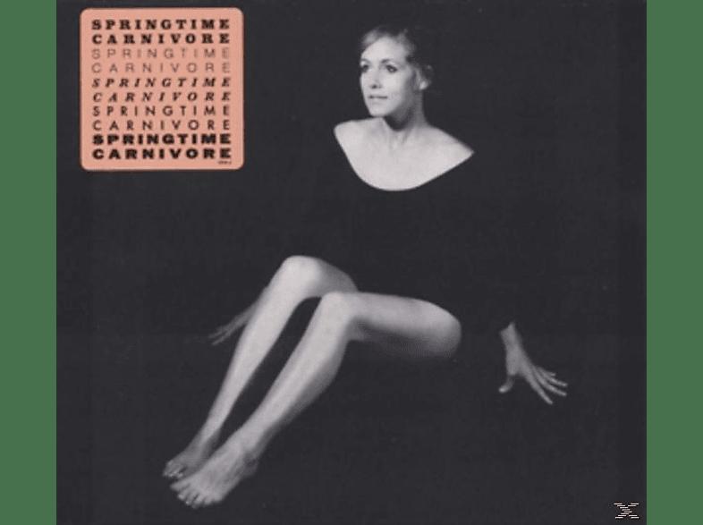 Springtime Carnivore - Springtime Carnivore [Vinyl]