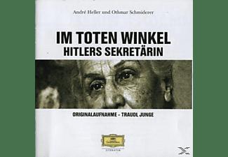 - Im toten Winkel - Hitlers Sekretärin  - (CD)