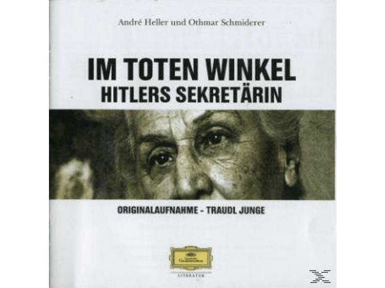 Im toten Winkel - Hitlers Sekretärin - (CD)