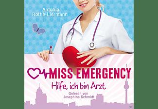 - Miss Emergency  - (CD)