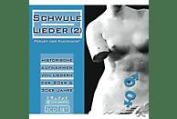 Various - Schwule Lieder Vol.2-Digipack [CD]