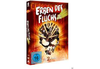 Erben des Fluchs – Season 2 DVD