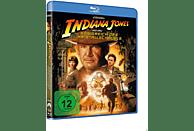 Indiana Jones 4: Indiana Jones und das Königreich des Kristallschädels [Blu-ray]