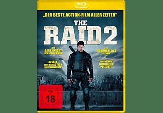 Raid 2 [Blu-ray]