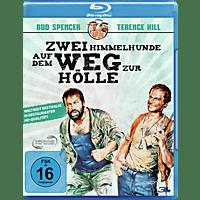 Zwei Himmelhunde auf dem Weg zur Hölle [Blu-ray]