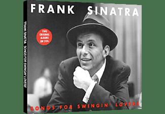 Frank Sinatra - Songs For Swingin' Lovers  - (CD)