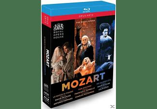 Keenlyside/DiDonato - Royal Opera House Collection  - (Blu-ray)