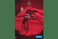 Daniel & Staatskapelle Berlin Barenboim - Sinfonie 8 [DVD]