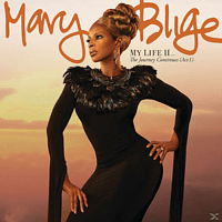 Mary J. Blige - My Life Ii...The Journey Continues [CD]