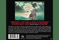 Dave Greenslade - Cactus Choir [CD]