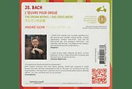 Andre Isoir - The Organ Works [CD]