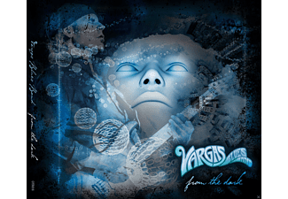 Vargas Blues Band - From The Dark  - (CD)