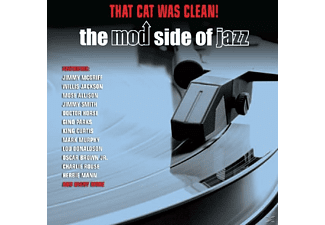 VARIOUS - That Cat Was Clean  - (CD)