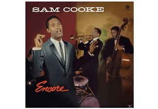 Sam Cooke - Encore+2 Bonus Tracks (Ltd.  - (Vinyl)